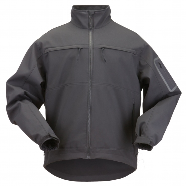 КУРТКА CHAMELEON SOFT SHELL JACKET:BLACK