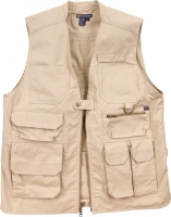ЖИЛЕТ 5.11 TACTICAL VEST:KHAKI