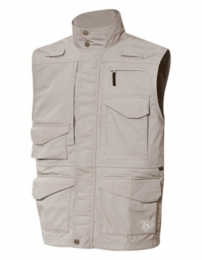ЖИЛЕТ TACTICAL VEST:KHAKI