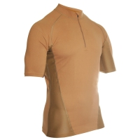 BLACKHAWK ENGINEERED FIT SHIRT:COYOTE