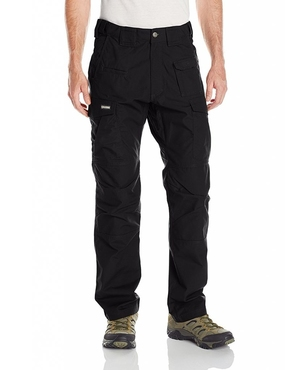 БРЮКИ BLACKHAWK TACTICAL PANT 100% ХЛОПОК:BLACK