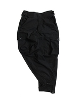 Брюки Arktis Combat trousers C111:BLACK