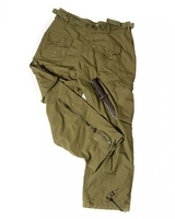Брюки Arktis Waterproof Combat trousers C310:OLIVE